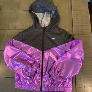 2 for $20 - Athletic Works zip up jacket